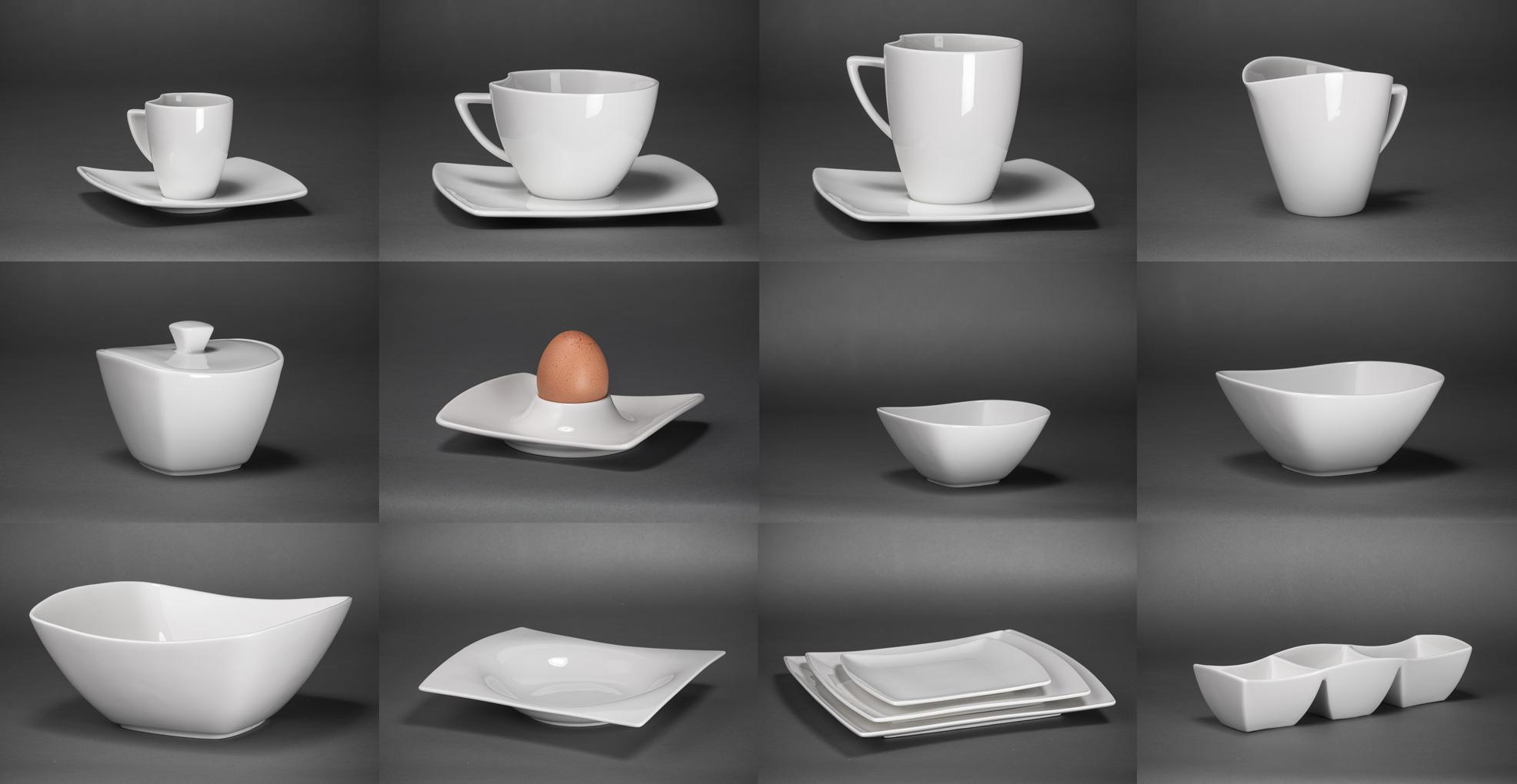 """phildivi   Tableware """"Tacoma"""""""
